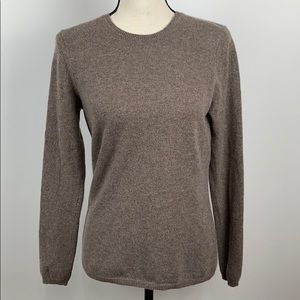 Charter Club Cashmere Sweater Size M